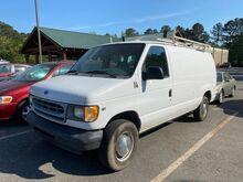 2001_Ford_Econoline Cargo Van__ Monroe GA