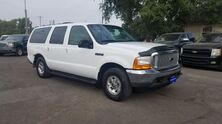 Ford Excursion XLT 2WD 2001