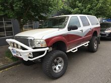 2001_Ford_Excursion_XLT 4WD_ Portland OR