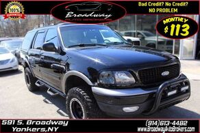 Ford Expedition XLT 2001