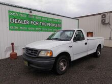 2001_Ford_F-150_XL Long Bed 2WD_ Spokane Valley WA