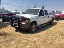 2001_Ford_F-350 SD_XLT Crew Cab Long Bed 4WD_ Spokane Valley WA