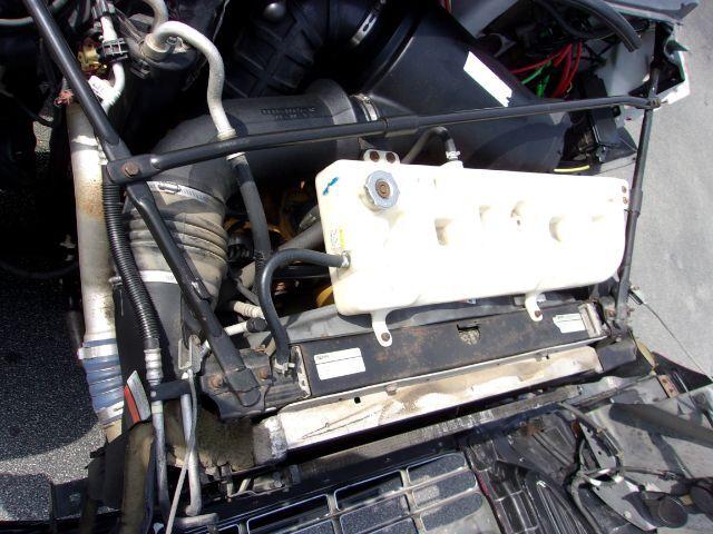 2001 Ford F-650 SuperCab 2WD DRW Charlotte NC