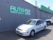 2001_Ford_Focus_LX_ Spokane Valley WA