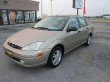 2001_Ford_Focus_SE_ Killeen TX