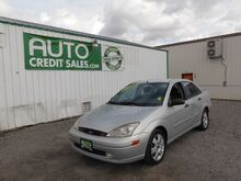 2001_Ford_Focus_ZTS_ Spokane Valley WA