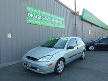 2001_Ford_Focus_ZX3_ Spokane Valley WA