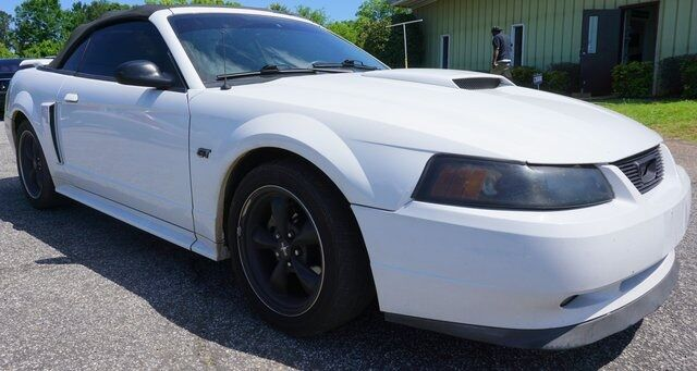 2001 Ford Mustang Gt Moore Sc