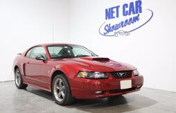 2001_Ford_Mustang_GT Premium_ Houston TX