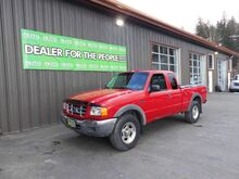 2001_Ford_Ranger_-_ Spokane Valley WA
