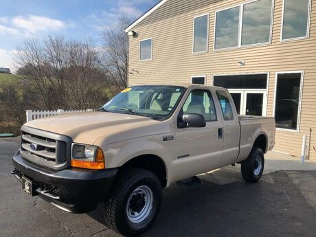 2001 Ford Super Duty F-350 XL 7.3 Power Stroke Diesel 4WD One Owner Manchester MD