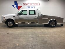 Ford Super Duty F-450 Lariat 4x4 7.3 Powerstroke 2L Conversion Air Ride PowerMax Turbo 2001