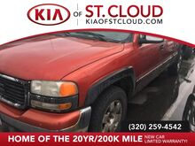2001_GMC_Sierra 1500_SLE_ St. Cloud MN