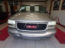 2001_GMC_Yukon XL_1500 4WD_ Charlotte NC