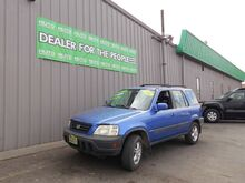 2001_Honda_CR-V_EX 4WD_ Spokane Valley WA