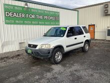 2001_Honda_CR-V_LX 2WD_ Spokane Valley WA
