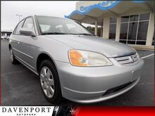 2001_Honda_Civic_4dr Sdn EX Manual_ Rocky Mount NC