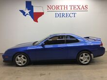 2001_Honda_Prelude_2001 2.2L I4 Sunroof Coupe Texas Owned_ Mansfield TX