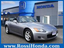 2001_Honda_S2000_Base_ Vineland NJ