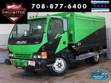 2001_Isuzu_No Model_NQR_ Bridgeview IL