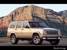 2001_Jeep_Cherokee_4DR SPORT 4WD_ Mount Hope WV