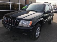 2001_Jeep_Grand Cherokee_Limited 4WD_ Springfield IL