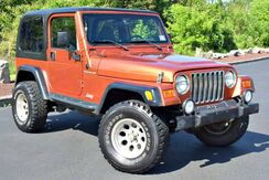 2001_Jeep_Wrangler_Sport 4x4_ Easton PA
