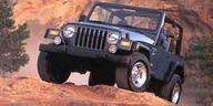 2001 Jeep Wrangler Sport Grand Junction CO