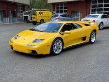 Lamborghini Diablo 6.0  2001