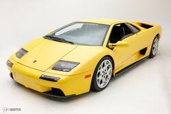 Lamborghini Diablo 6.0 VT  2001