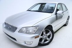 2001_Lexus_IS_300_ Cleveland OH