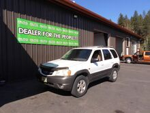 2001_Mazda_Tribute_ES_ Spokane Valley WA