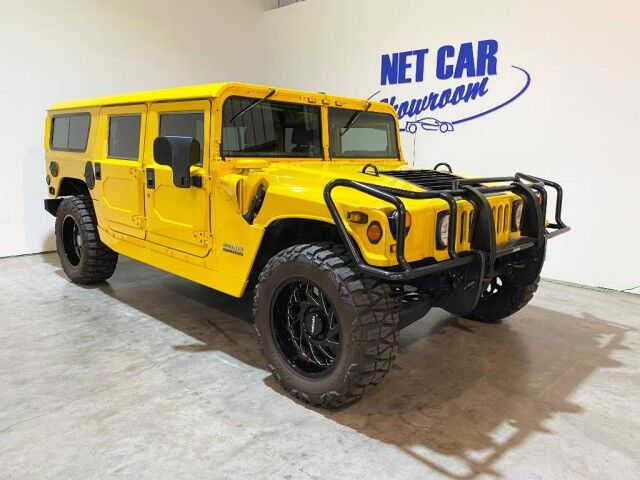 2001 No Make Hummer  Houston TX