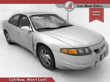 2001_Pontiac_BONNEVILLE_SLE_ Salt Lake City UT
