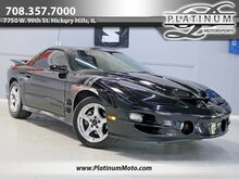 2001_Pontiac_Firebird Trans Am WS6_T Top Leather Cam Exhaust Work Done At Speed Inc Loaded_ Hickory Hills IL