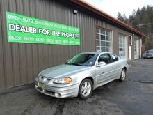 2001_Pontiac_Grand AM_GT coupe_ Spokane Valley WA