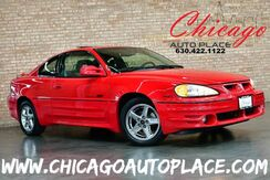 2001_Pontiac_Grand Am_GT - 3.4L SFI V6 ENGINE 1 OWNER FRONT WHEEL DRIVE PEWTER CLOTH INTERIOR SUNROOF MONSOON AUDIO CHROME WHEELS_ Bensenville IL