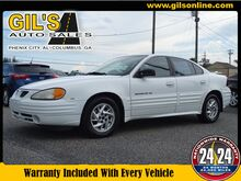 2001_Pontiac_Grand Am_SE1_ Columbus GA