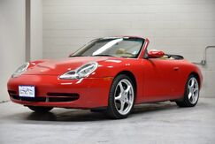 2001_Porsche_911 Carrera__ Englewood CO