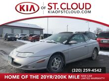 2001_Saturn_S-Series_SC2_ St. Cloud MN