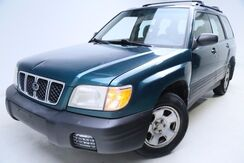 2001_Subaru_Forester_L_ Cleveland OH