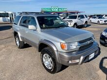 2001_Toyota_4Runner_Limited 4WD_ Laredo TX