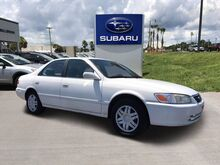 2001_Toyota_Camry_XLE_ Leesburg FL