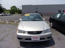 2001_Toyota_Corolla_LE_ Middletown OH