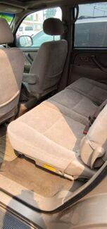 2001 Toyota Sequoia SR5 Sport Utility 4D SR5 4WD