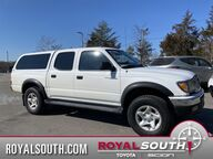 2001 Toyota Tacoma V6 Double Cab Bloomington IN