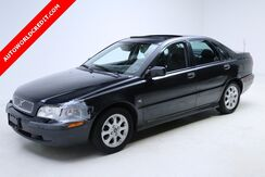 2001_Volvo_S40_A_ Cleveland OH