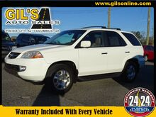2002_Acura_MDX_Base_ Columbus GA