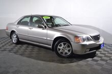2002_Acura_RL__ Seattle WA