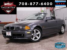2002_BMW_3 Series_325Ci_ Bridgeview IL